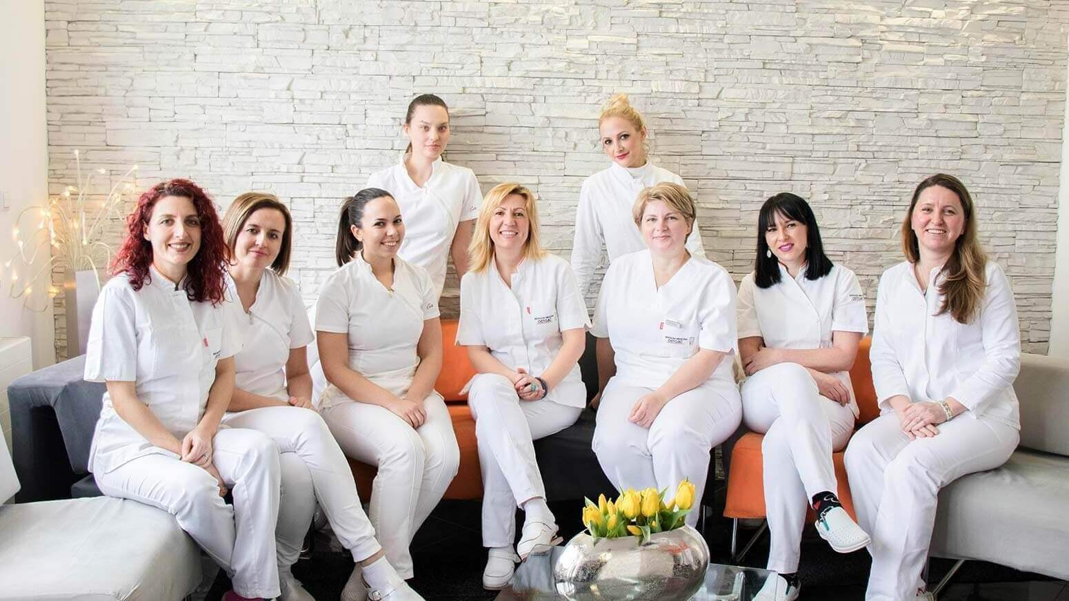 Best Dentists in Croatia Ostojić